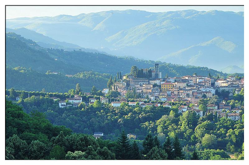 Tuscany-Barga.