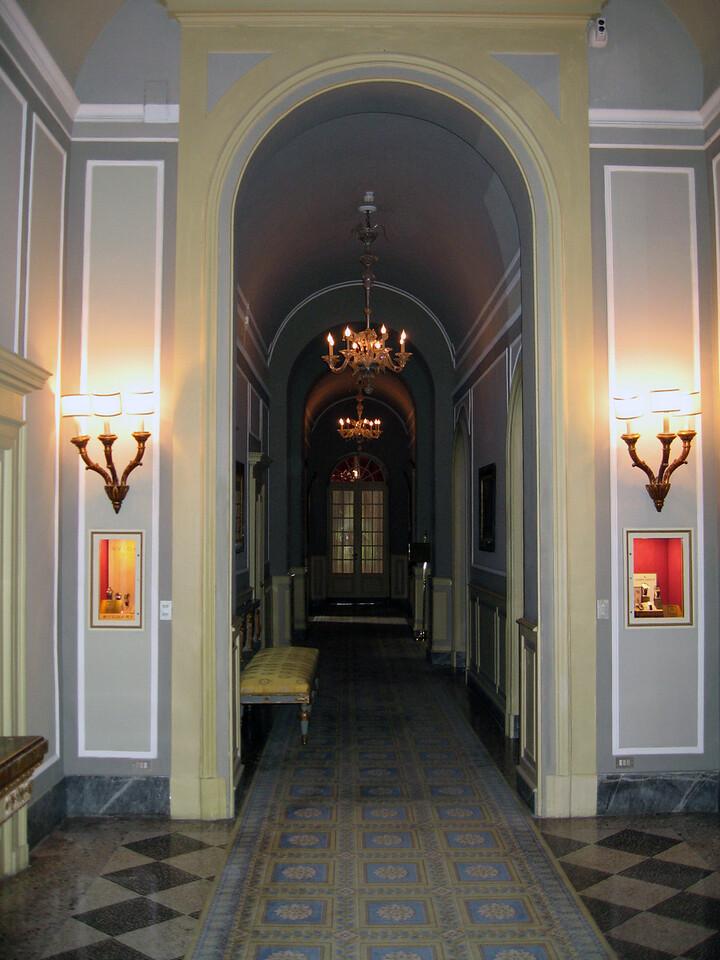 Villa D'Este, Italy