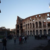 The largest collosseum ever built in the Roman Empire. It is considered one of the greatest works of Roman architecture and Roman engineering. The construction started between 70 and 72 AD under the emperor Vespasian and was completed in 80 AD under Titus.