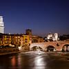 Ponto Pietra<br /> <br /> Verona, Italy.