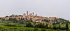 San Gimignano - Town of Fine Towers