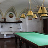 Old Kitchen in Villa Tacchi