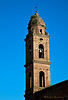 Church Tower in Siena