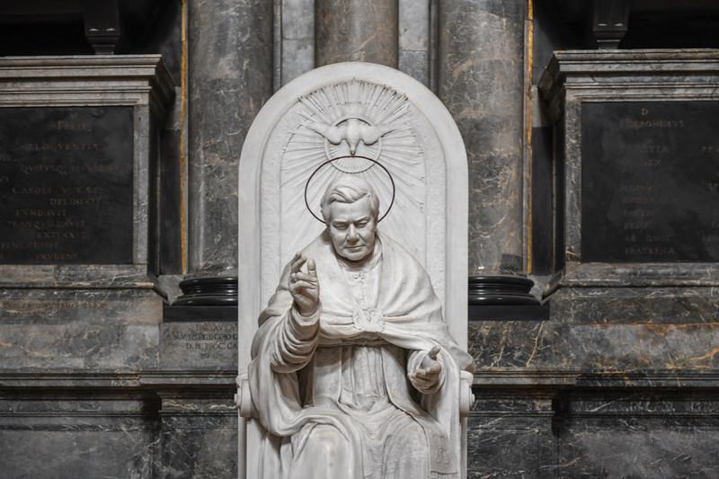 Chiesa di San Salvatore - Venice, Italy