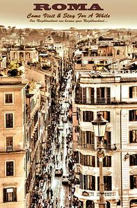 Visit Roma