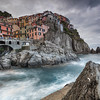 Manarola, Cinque Terre (Italy) #2