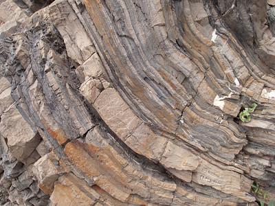 Rock Formation, Manarola, Cinque Terre