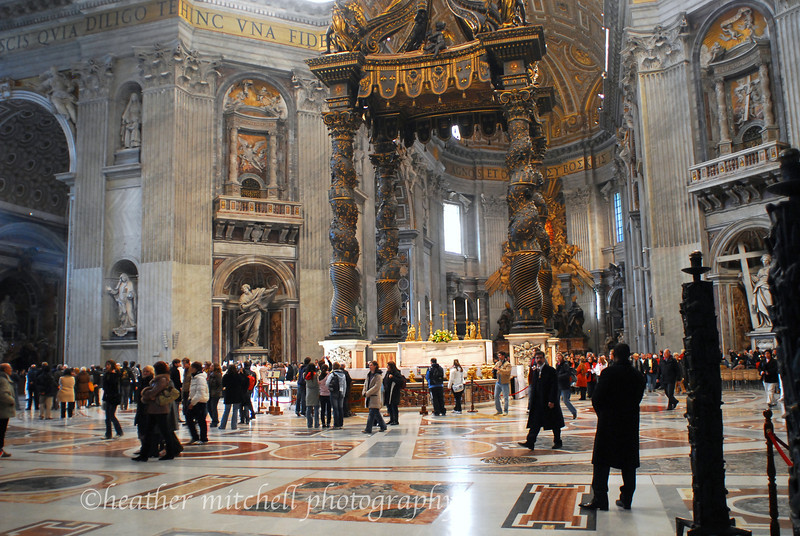 """St. Peter's Basilica, Vatican City  <form target=""""paypal"""" action=""""https://www.paypal.com/cgi-bin/webscr"""" method=""""post""""> <input type=""""hidden"""" name=""""cmd"""" value=""""_s-xclick""""> <input type=""""hidden"""" name=""""hosted_button_id"""" value=""""TNENJH675QPZQ""""> <table> <tr><td><input type=""""hidden"""" name=""""on0"""" value=""""Sizes"""">Sizes</td></tr><tr><td><select name=""""os0""""> <option value=""""Matted 5x7"""">Matted 5x7 $20.00 USD</option> <option value=""""Matted 8x10"""">Matted 8x10 $40.00 USD</option> <option value=""""Matted 11x14"""">Matted 11x14 $50.00 USD</option> </select> </td></tr> </table> <input type=""""hidden"""" name=""""currency_code"""" value=""""USD""""> <input type=""""image"""" src=""""https://www.paypalobjects.com/en_US/i/btn/btn_cart_SM.gif"""" border=""""0"""" name=""""submit"""" alt=""""PayPal - The safer, easier way to pay online!""""> <img alt="""""""" border=""""0"""" src=""""https://www.paypalobjects.com/en_US/i/scr/pixel.gif"""" width=""""1"""" height=""""1""""> </form>"""