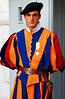 Vatican Swiss Guard