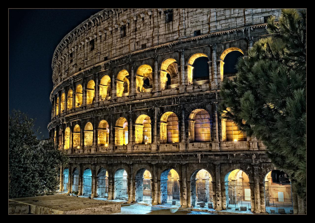 Colosseum (Roma)