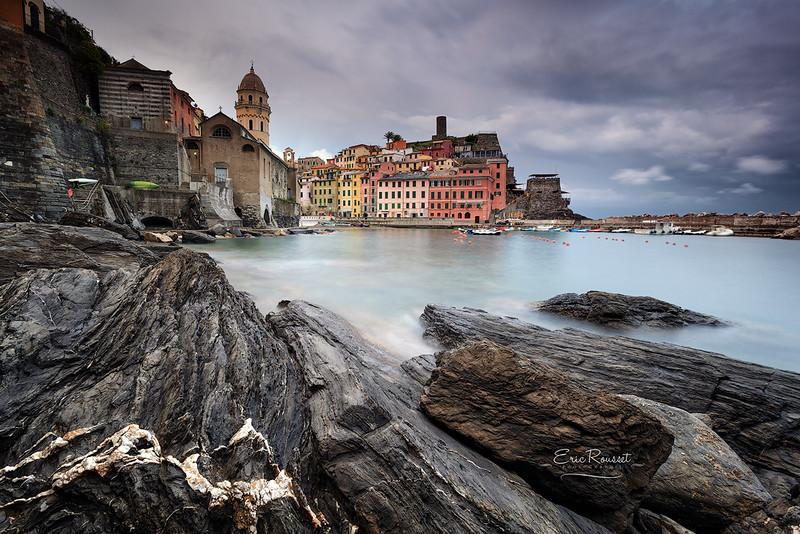 Vernazza, Cinque Terre (Italy) #2
