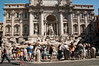 Trevi Fountain-Rome