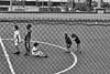 The soccer lineup, Genoa