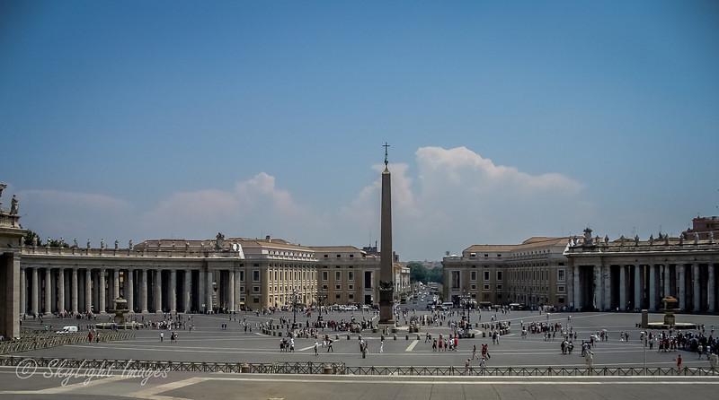 Saint Peters Square