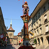 Fountain in Bern (1500's)