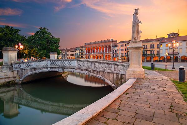 Padova.