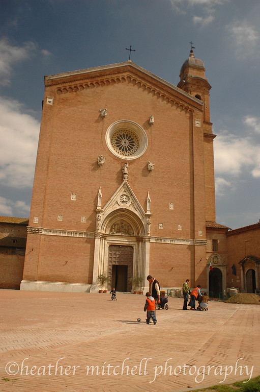 """Basilica of San Francesco, Siena  <form target=""""paypal"""" action=""""https://www.paypal.com/cgi-bin/webscr"""" method=""""post""""> <input type=""""hidden"""" name=""""cmd"""" value=""""_s-xclick""""> <input type=""""hidden"""" name=""""hosted_button_id"""" value=""""2887205""""> <table> <tr><td><input type=""""hidden"""" name=""""on0"""" value=""""Sizes"""">Sizes</td></tr><tr><td><select name=""""os0""""> <option value=""""Matted 5x7"""">Matted 5x7 $20.00 <option value=""""Matted 8x10"""">Matted 8x10 $40.00 <option value=""""Matted 11x14"""">Matted 11x14 $50.00 </select> </td></tr> </table> <input type=""""hidden"""" name=""""currency_code"""" value=""""USD""""> <input type=""""image"""" src=""""https://www.paypal.com/en_US/i/btn/btn_cart_SM.gif"""" border=""""0"""" name=""""submit"""" alt=""""""""> <img alt="""""""" border=""""0"""" src=""""https://www.paypal.com/en_US/i/scr/pixel.gif"""" width=""""1"""" height=""""1""""> </form>"""