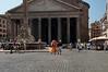 Pantheon, Rome.