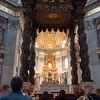 St. Peter's inside