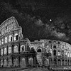 Coliseum Starry Night  5967 w61