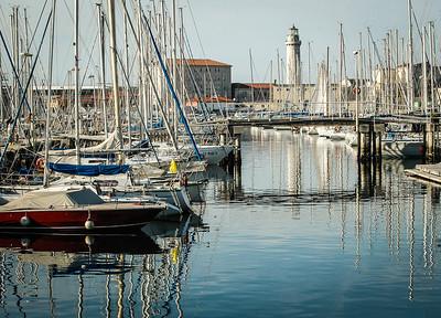 Trieste: Marina Adriatico