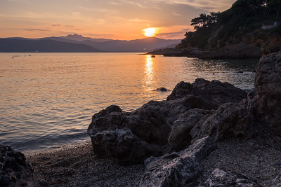 Beach Elba