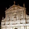 Venice - Santa Maria di Nazerath o Chiesa degli Scalzi