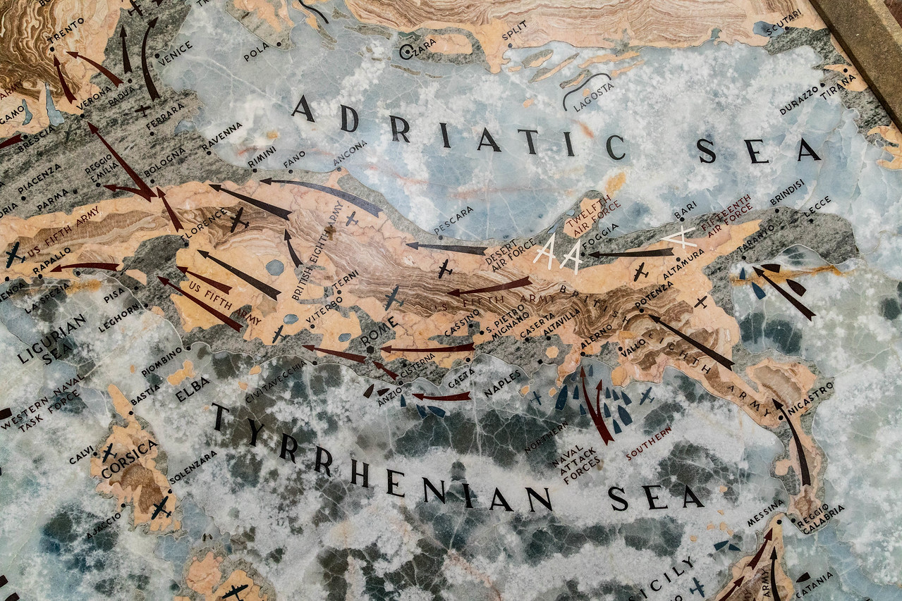 Italy-florence-american-cemetery-memorial-maps-1