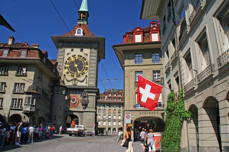 Clock Tower (1191)