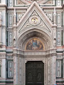 Cattedrale di Santa Maria del Fiore, Firenza