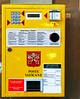 Vatican Mailbox