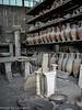 Pompeii, storage vases