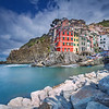 Riomaggiore, Cinque Terre (Italy) #2
