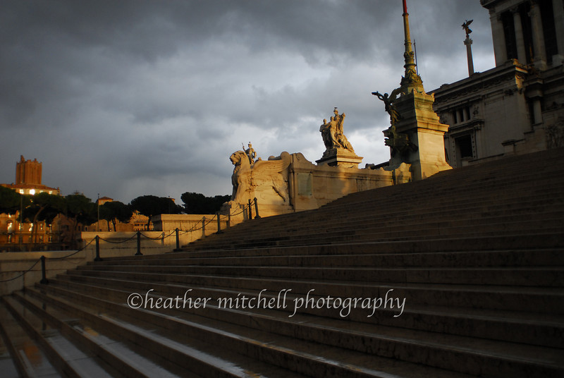 "The steps of Monumento Vitt. Emanuele II, Rome  <form target=""paypal"" action=""https://www.paypal.com/cgi-bin/webscr"" method=""post""> <input type=""hidden"" name=""cmd"" value=""_s-xclick""> <input type=""hidden"" name=""hosted_button_id"" value=""2696761""> <table> <tr><td><input type=""hidden"" name=""on0"" value=""Sizes"">Sizes</td></tr><tr><td><select name=""os0""> 	<option value=""Matted 5x7"">Matted 5x7 $20.00 	<option value=""Matted 8x10"">Matted 8x10 $40.00 	<option value=""Matted 11x14"">Matted 11x14 $50.00 </select> </td></tr> </table> <input type=""hidden"" name=""currency_code"" value=""USD""> <input type=""image"" src=""https://www.paypal.com/en_US/i/btn/btn_cart_SM.gif"" border=""0"" name=""submit"" alt=""""> <img alt="""" border=""0"" src=""https://www.paypal.com/en_US/i/scr/pixel.gif"" width=""1"" height=""1""> </form>"