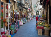 Street Market in Sorrento