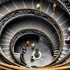 Vatican Spiral Staircase   5724