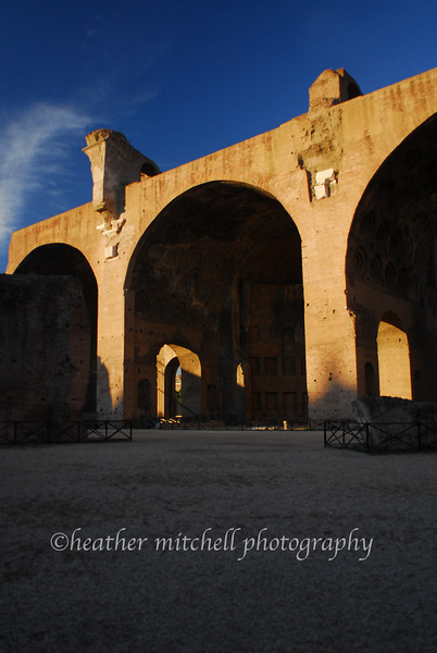 "Remains of the Basilica of Maxentius and Constantine, Roman Forum, Rome  <form target=""paypal"" action=""https://www.paypal.com/cgi-bin/webscr"" method=""post""> <input type=""hidden"" name=""cmd"" value=""_s-xclick""> <input type=""hidden"" name=""hosted_button_id"" value=""2719699""> <table> <tr><td><input type=""hidden"" name=""on0"" value=""Sizes"">Sizes</td></tr><tr><td><select name=""os0""> 	<option value=""Matted 5x7"">Matted 5x7 $20.00 	<option value=""Matted 8x10"">Matted 8x10 $40.00 	<option value=""Matted 11x14"">Matted 11x14 $50.00 </select> </td></tr> </table> <input type=""hidden"" name=""currency_code"" value=""USD""> <input type=""image"" src=""https://www.paypal.com/en_US/i/btn/btn_cart_SM.gif"" border=""0"" name=""submit"" alt=""""> <img alt="""" border=""0"" src=""https://www.paypal.com/en_US/i/scr/pixel.gif"" width=""1"" height=""1""> </form>"