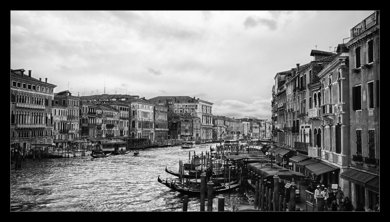 Grande Canal, Venice