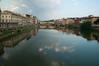 Florence--Arno River.