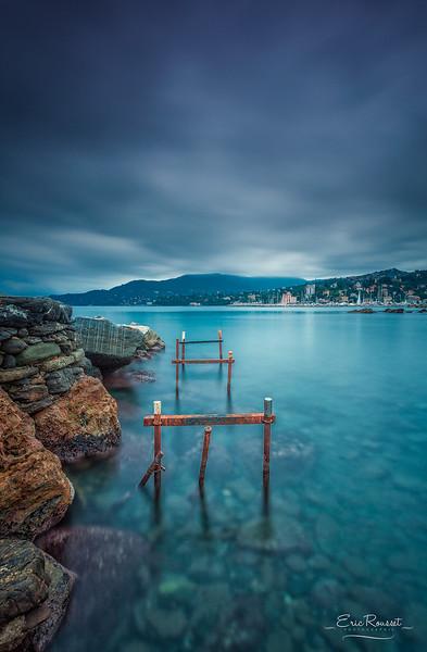 Rusty Pier #2