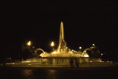 Piazza Della Republica, Rome