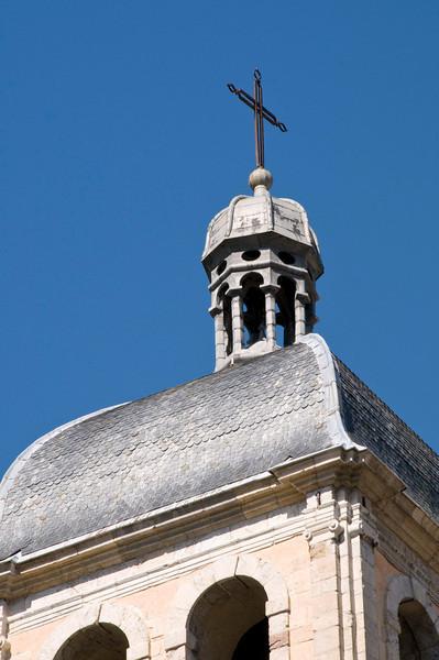 Church Steeple, Briancon