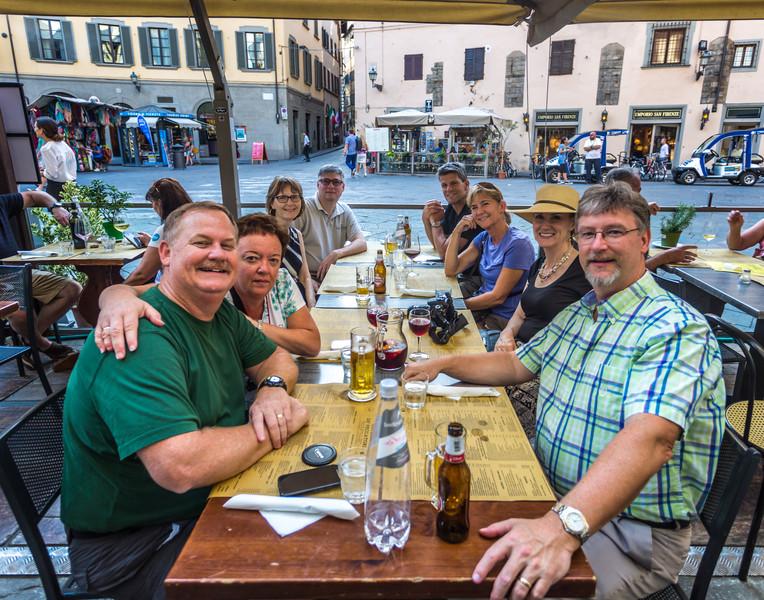 Italy 2015 cast & crew