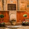 Susa Courtyard
