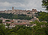 Hilltop Town of Colle di Val d'Elsa