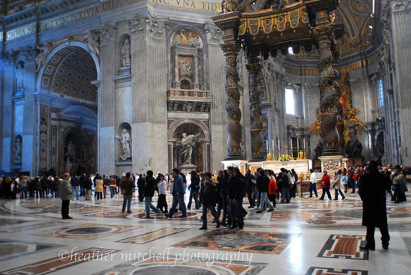 """St. Peter's Basilica, Vatican City  <form target=""""paypal"""" action=""""https://www.paypal.com/cgi-bin/webscr"""" method=""""post""""> <input type=""""hidden"""" name=""""cmd"""" value=""""_s-xclick""""> <input type=""""hidden"""" name=""""hosted_button_id"""" value=""""25GTZCLW493J6""""> <table> <tr><td><input type=""""hidden"""" name=""""on0"""" value=""""Sizes"""">Sizes</td></tr><tr><td><select name=""""os0""""> <option value=""""Matted 5x7"""">Matted 5x7 $20.00 USD</option> <option value=""""Matted 8x10"""">Matted 8x10 $40.00 USD</option> <option value=""""Matted 11x14"""">Matted 11x14 $50.00 USD</option> </select> </td></tr> </table> <input type=""""hidden"""" name=""""currency_code"""" value=""""USD""""> <input type=""""image"""" src=""""https://www.paypalobjects.com/en_US/i/btn/btn_cart_SM.gif"""" border=""""0"""" name=""""submit"""" alt=""""PayPal - The safer, easier way to pay online!""""> <img alt="""""""" border=""""0"""" src=""""https://www.paypalobjects.com/en_US/i/scr/pixel.gif"""" width=""""1"""" height=""""1""""> </form>"""