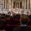 in Vivaldi's Church