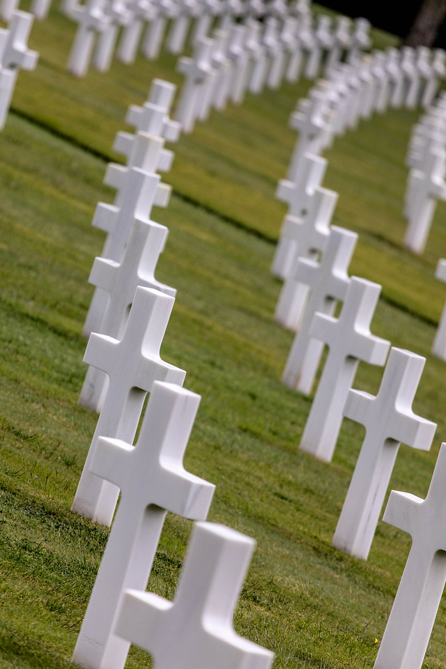 Italy-florence-american-cemetery-memorial-graves-3