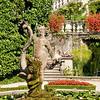 Fountain at Villa Carlotta