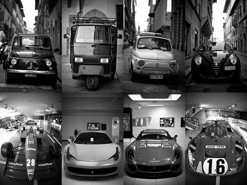 FlorenceCars